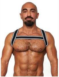 Harness Mister B, Urban, Club, X-Back,1114176