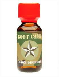 Boot Camp 25 ml,1804205