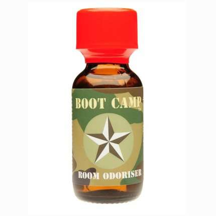 Boot Camp 25 ml,1804205