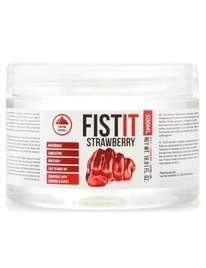 Used Black Fist it's Strawberry jam (500 ml) 3164247
