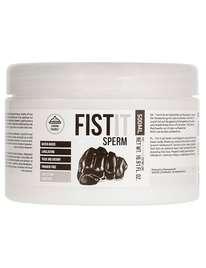 Used Black Fist it's Sperm (500 ml) 3164248