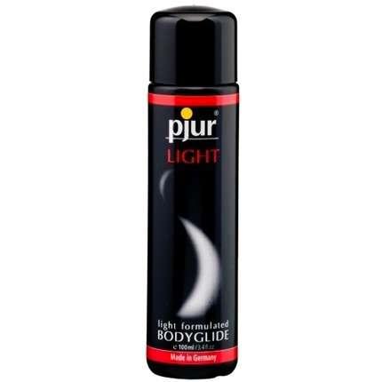 Lubrificante de Silicone Pjur Light Bodyglide 100 ml,3154253