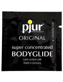 Lubrificante de Silicone Pjur Original Bodyglide 1,5 ml,3154255