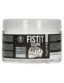 Used Black Fist it's Silicone (500 ml) 3154257