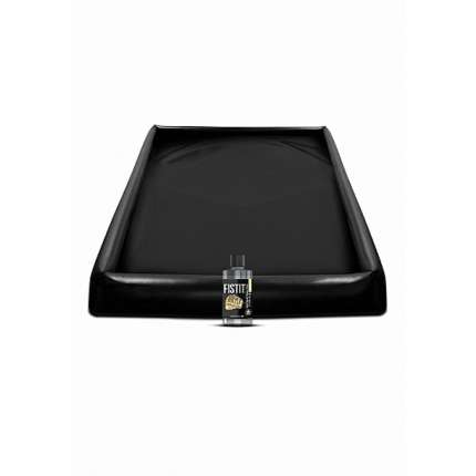 cama inflable negra 3394372