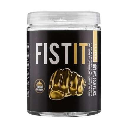 Lubrificante à base de Água Fist It 1 litro,3104374