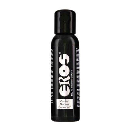 The lubricant Silicone Eros Bodyglide 250 ml), 3154419