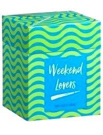 Kit Weekend Lovers 8 Peças 8134472