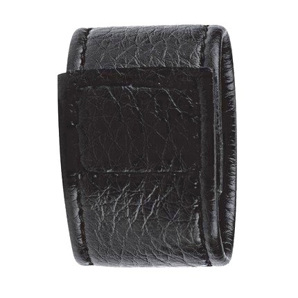 Cockring Leather with a Stretch of the Testicles,1304484