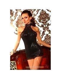 Mini Dress, Vivianne, Black,1974529