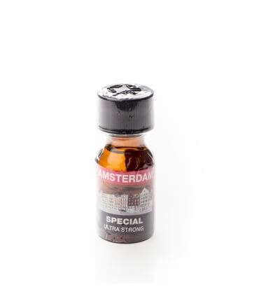 Poppers Amsterdam Special Ultra Strong 15 ml,180016