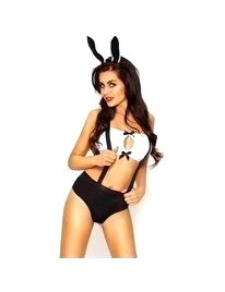 Costume Sexy Bunny Girl 1954564