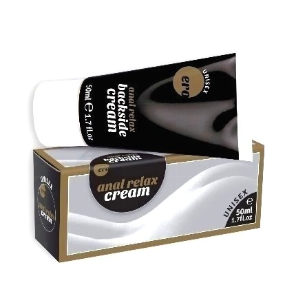 Creme ERO Anal Relax 50 ml,9144590
