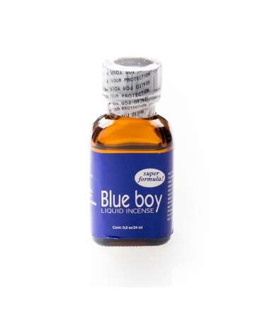Blue Boy 24 ml,180018