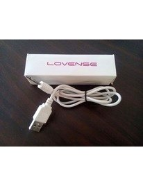 Carregador USB Lush Lovense 8134678