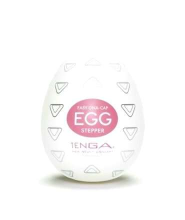 Masturbador Tenga Egg Stepper,TEST