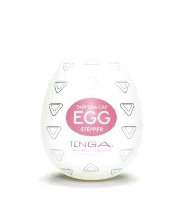 Masturbador Tenga Egg Stepper,TEST