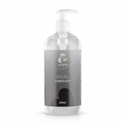 Lubrificante Água EasyGlide Anal 500 ml,3164853