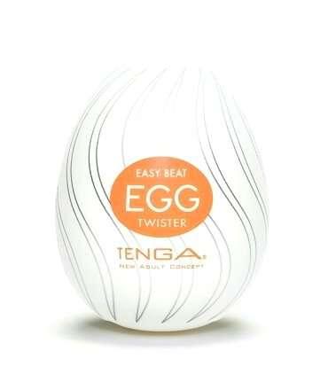 Masturbator Tenga Egg Twister TET