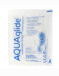 Lubrificante AQUAglide 3 ml 3164888