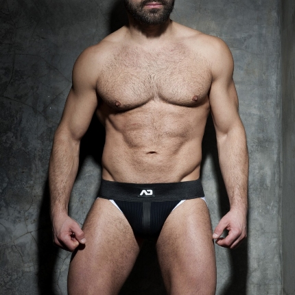 Jockstrap Addicted Fetish Rib,1264924