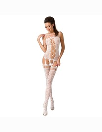 Catsuit Passion Shape Branco 1994935