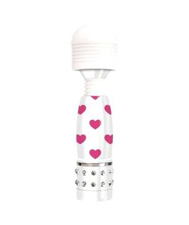 Mini Wand Bodywand Hearts 0050050316