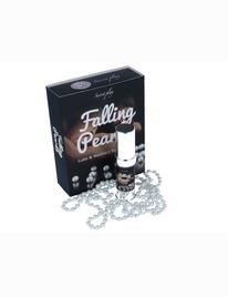 Lubrificante Silicone Secret Play Falling Pearls 3154967