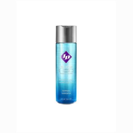 Lubrificante Água ID Glide 130 ml,IDG130