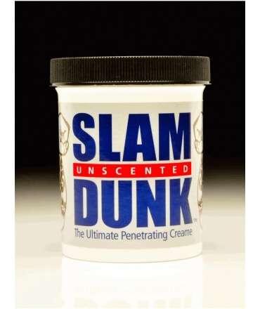Lubrificante Óleo Slam Dunk Unscented 240 ml,SDU08
