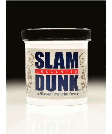 Lubricant Oil Slam Dunk Unscented 476 ml SDU16
