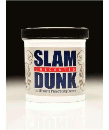 Lubrificante Óleo Slam Dunk Unscented 476 ml,SDU16