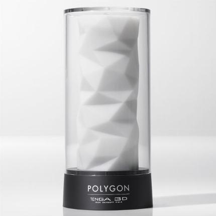 Masturbador Tenga 3D Polygon 1275020