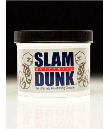 Lubricant Oil Slam Dunk Unscented 769 ml SDU26