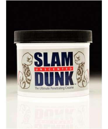 Lubrificante Óleo Slam Dunk Unscented 769 ml,SDU26
