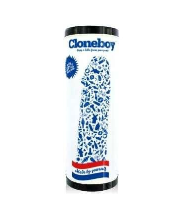 Cloneboy Faz a tua Réplica de Dildo,0260010000