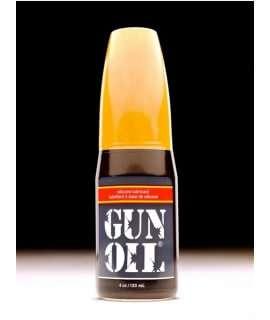 Lubrificante Gun Oil Silicone 120 ml,GOS04