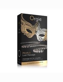 Kit de Oléo de Massagem Orgie Pearl Lust 3535075