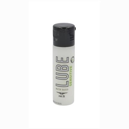 Lubrificante Água Mister B LUBE Sensitive 30 ml 3165118