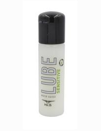 Lubrificante Água Mister B LUBE Sensitive 100 ml 3165119