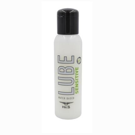 Lubrificante Água Mister B LUBE Sensitive 250 ml,3165120