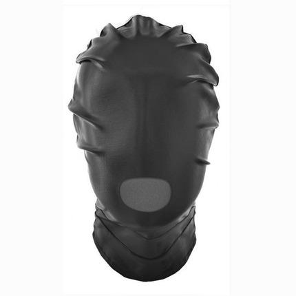 Máscara Capuz Extreme com Buraco na Boca,1875131