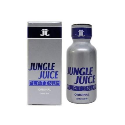 Poppers Jungle Juice Platinum 30 ml 1805133