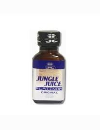 Poppers Jungle Juice Platinum Retro 25 ml 1805138