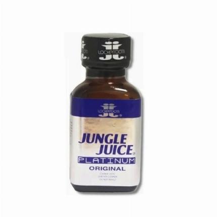 Poppers Jungle Juice Platinum Retro 25 ml,1805138