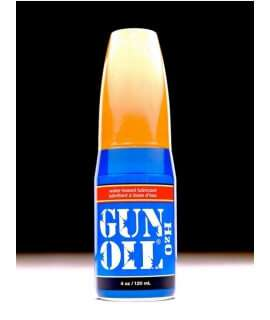 Lubricant Gun Oil H2O 120 ml 316009
