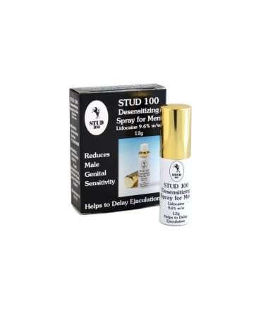 Spray Retardante Stud 100 SRS100 Produtos Descontinuados
