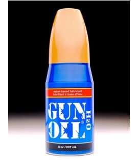 Lubricant Gun Oil H2O 237 ml GOH08