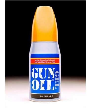 Lubricant Water Gun Oil Gel 237 ml GOG08