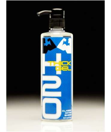 Lubrificante Água Elbow Grease Classic Gel 473 ml,EGGO16
